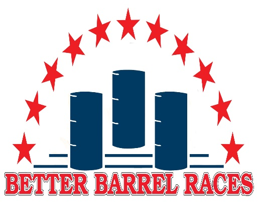 Barrel Racing Logos Barrel racing