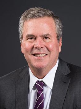 2016 Presidential Candidate Jeb Bush