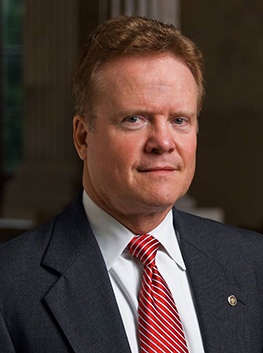 2016 Presidential Candidate Jim Webb